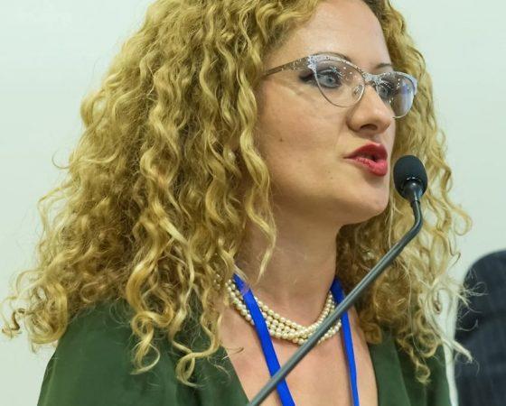 Jasmina Alihodzic<br>UNTZ<br>