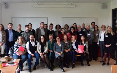 INCLUSION Training in Leuven